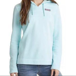 Vineyard Vines XXS Garment Dyed Hoodie Shep Shirt